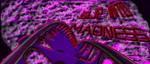 CCC Showcase - Slip into Madness v.2 (Logo) by Coasterfreak