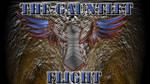 CCC Showcase - The Gauntlet Flight v.2 (Logo) by Coasterfreak