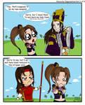 Character Degradation Part 1
