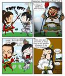 Character Degradation Part 5