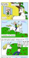 APH - Unicorn Mayo by cutepiku