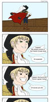 APH - English Pirates