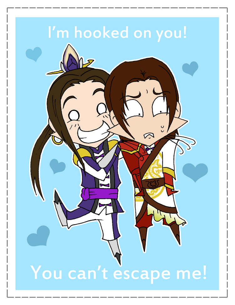 DeviantArt: More Collections Like Sima Yi's DLC by ginacartoon