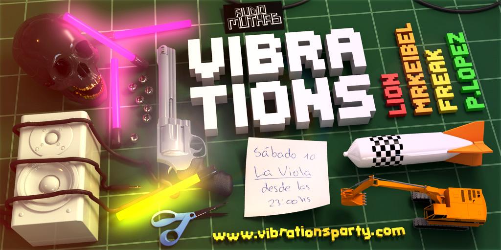 vibrations by FoT