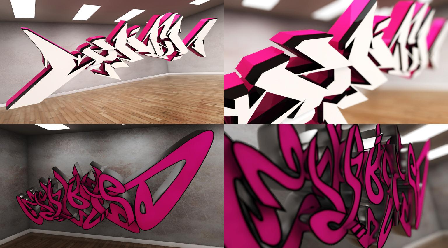 Graffos by FoT