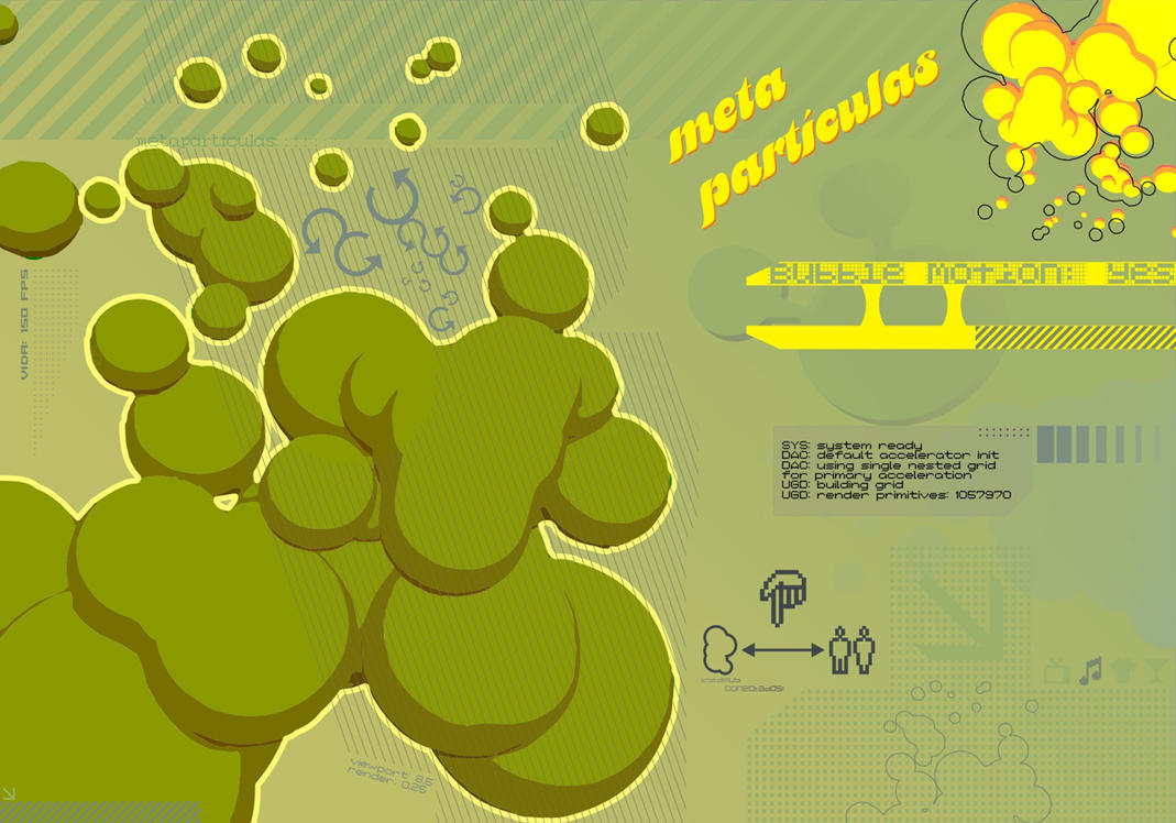 Meta Particulas by FoT