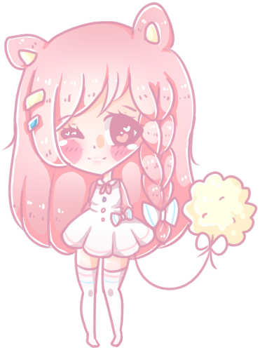 :Request: Mimi by Usagi-Natsumi