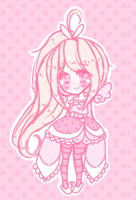 :Quick Sketch: Sakura~ by Usagi-Natsumi