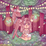 Deerly Love