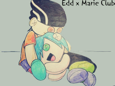 edd x marie id by eddxmarie on deviantart