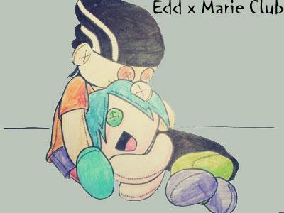 Edd-x-Marie's Profile Picture