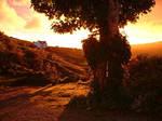 Scotland Sunset