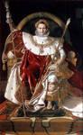 Emperor Napoleon I, 1804-1814