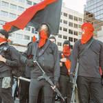 USA Civil unrest 2022-2024