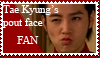 Tae Kyung's pout face by madame-edith