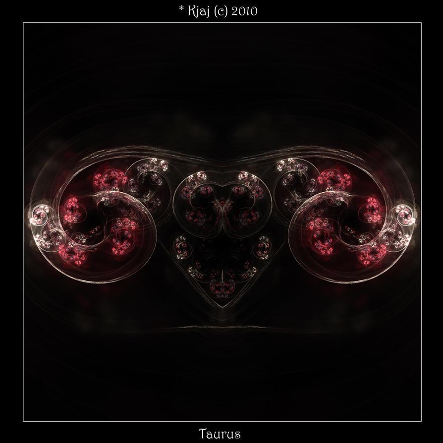 Taurus.. by Kjaj
