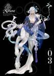 [Closed] Motune # 03 | Auction