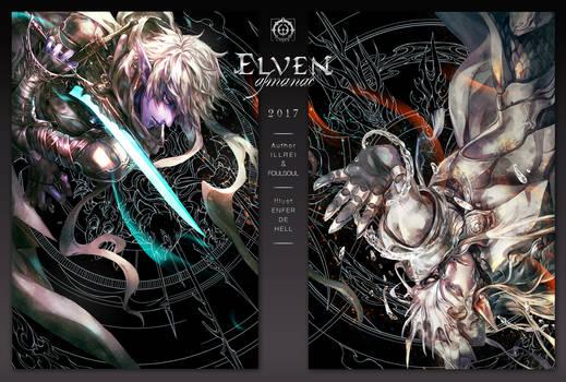 Elven Almanac