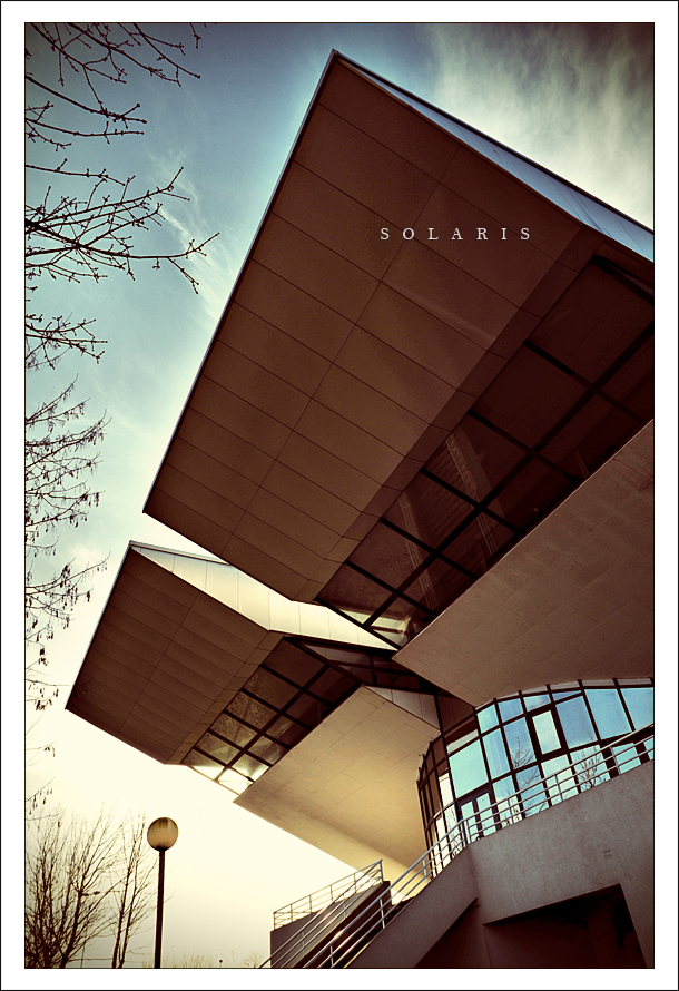 Solaris by Nylons