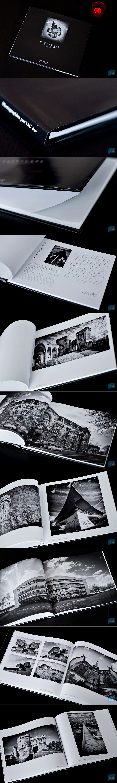 C I T Y S C A P E - Book Blurb by Nylons