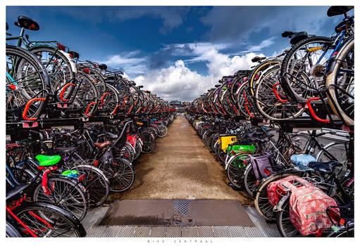 Bike Centraal
