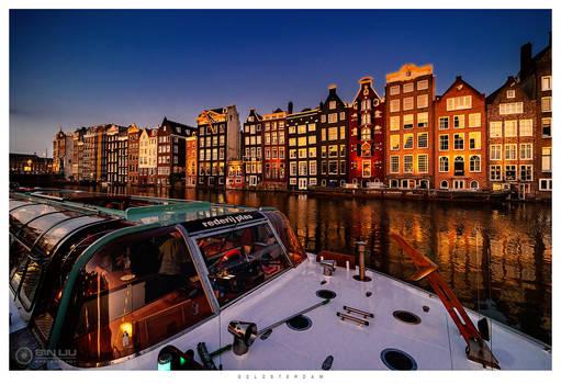 Goldsterdam