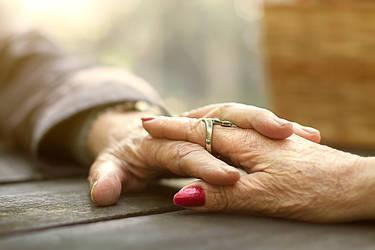 LVIII - Hands