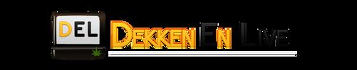 Dekken en live Logo - Sold by crativearch