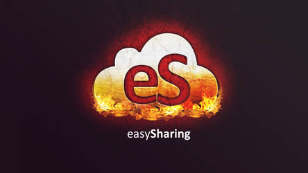 EasySharing WallPaper Fire Version