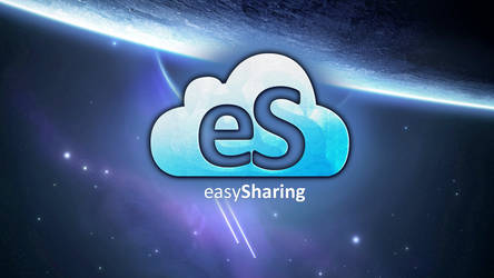 EasySharing WallPaper Space Version