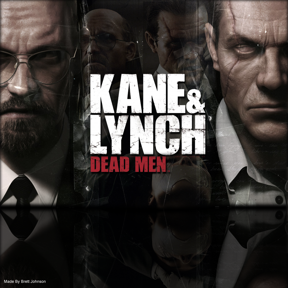 FAQs and Game Help for Kane & Lynch: Dead Men