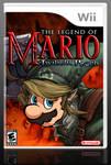 Legend of Mario Twilight Peach