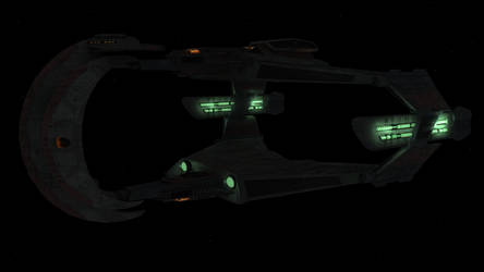 Ferasan L-class Dreadnaught by sm12905