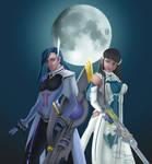 Moonlight Snipers