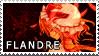 STAMP: Flandre Scarlet by mobbostamps