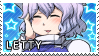 STAMP: Letty Whiterock by mobbostamps