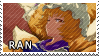STAMP: Ran Yakumo by mobbostamps