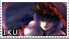STAMP: Iku Nagae by mobbostamps