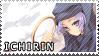 STAMP: Ichirin Kumoi by mobbostamps