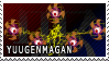 STAMP: YuugenMagan by mobbostamps