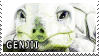 STAMP: Genjii by mobbostamps