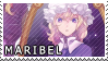 STAMP: Maribel Han by mobbostamps