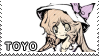 STAMP: Watatsuki no Toyohime by mobbostamps