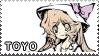 STAMP: Watatsuki no Toyohime by mobbostamps