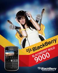 blachbarry 9000