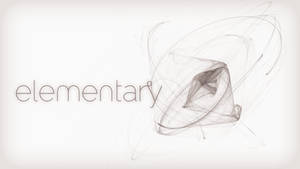 elementary OS Abstract wallpaper
