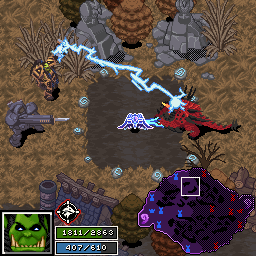 Heroes of the Storm in Pixels! by Beliot419
