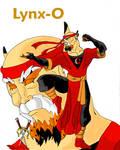 Lynx-O