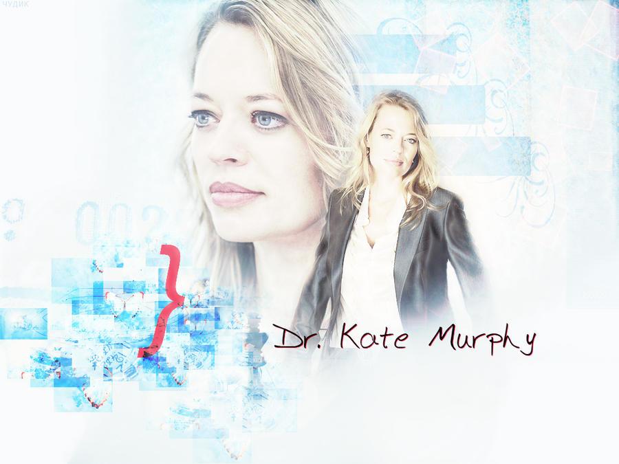 Doctor Kate Murphy by miraradak