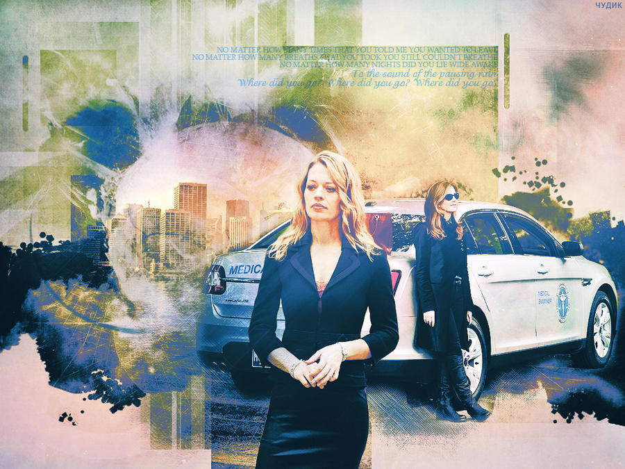 Where did you go? by miraradak